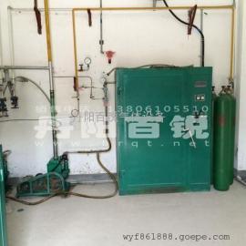集中供气高纯气体钢瓶真空干燥装置,抽真空干燥装置