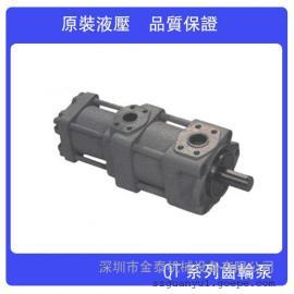 供应QT62-100F-BP-Z注塑机伺服齿轮泵
