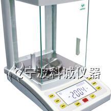 JA-C系列全自动内校电子分析天平