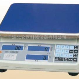 ES-KCC系列桌式计数天平