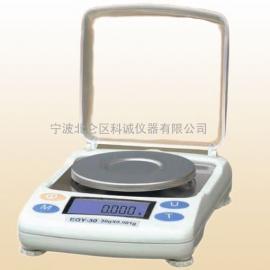 EGY系列微量电子分析天平