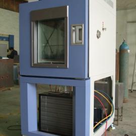 可编程高低温试验机~高低温试验机不锈钢定制