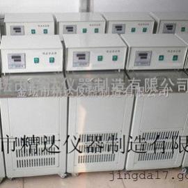 DCW-1015低温恒温循环水槽
