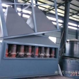 万尔斯环保供应多管式旋风除尘器