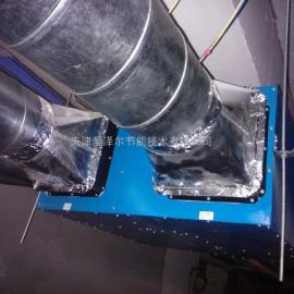 爱泽erPM2.5新风jing化通风设备