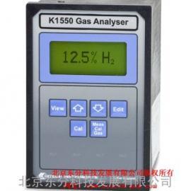 英国hitech K1550导热式气体分析仪