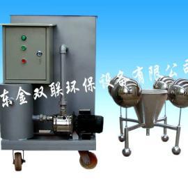 移动式浮油吸收器 浮油收集器