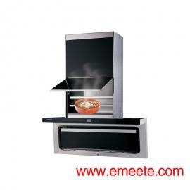 意米特380A 分体式多功能油烟机 集成油烟机