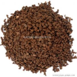锰砂滤料价格,锰砂滤料型号,锰砂滤料生产厂家