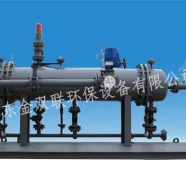 旋流油水分离器、污水处理设备
