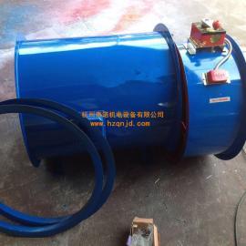 HTF(A)消防排烟风机配电动消防排烟防火阀280度防火阀