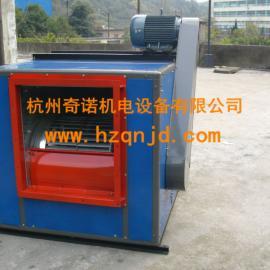 HTFC-9消防柜式离心风机 高品质离心风机箱生产批发