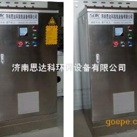 外置式中央空调臭氧发生器 中央空调消毒臭氧机