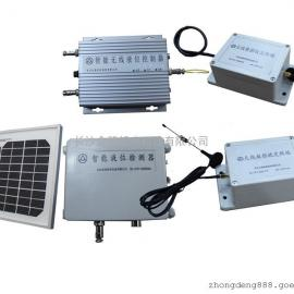 ISM太阳能供电智能无线液位控制系统