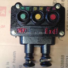 BZA1矿用隔爆型控制按钮,BZA1按钮,LA81按钮,矿用按钮