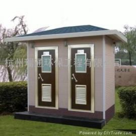拱墅出租移动厕所租赁价格