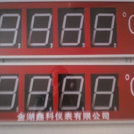 大屏幕熔炼测温仪jia格