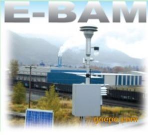 METONE E-BAM便携可移动式颗粒物监测仪