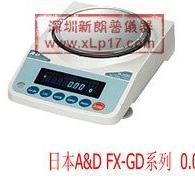 and精密电子天平FX-2000GD│FX-3000GD