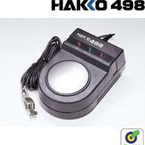 HAKKO白光498静电手带测试仪
