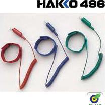 日本白光HAKKO 496防静电手腕带