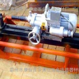 注水式水钻顶管机,水钻顶管机生产厂家