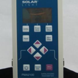 光强度计辐照度计紫外辐射计PMA2100