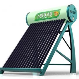 四季沐歌太阳能 家用太阳能热水器 全自动电加热 飞龙星30管