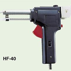 日本goot固特HF-40/60手动送锡电烙铁