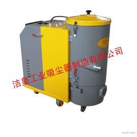 真空滤筒工业吸尘器