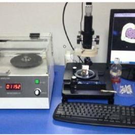线束 连接器.端子剖面截面分析仪生产商