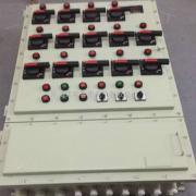 BXM(D)61防爆照明(动力)配电箱乐清柳市厂家直销