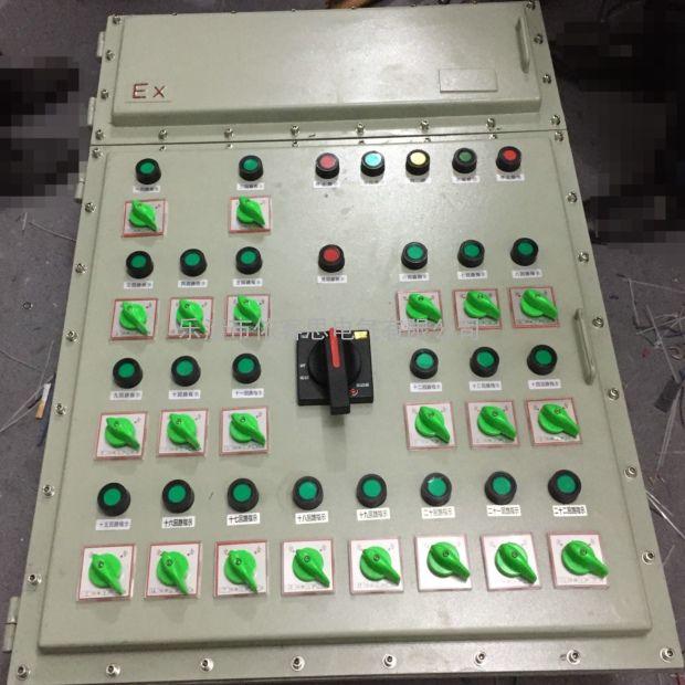 BMX51 BDX51防爆照明(动力)配电箱 施耐德元件