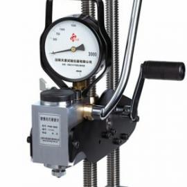 天星PHB-3000便携液压式布氏硬度计