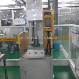 jingmishu控液压机