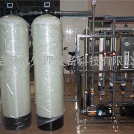 洁涵水处li设备―quan自动超滤系统