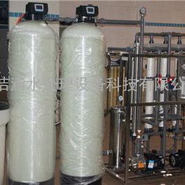 洁涵水处li―�bu�hu定制〕高速公lu服务区超滤纯水设备