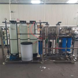 250L/H超纯水设备