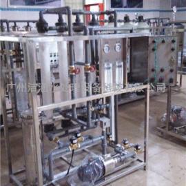 洁涵水处li―〔厂家zhixiao〕2T/H化gonggong业用超滤系统