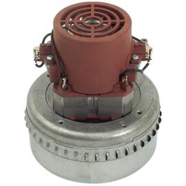 工业吸尘器电机