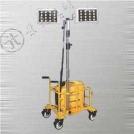 QF280轻便发电机照明装置|轻便式移动照明车