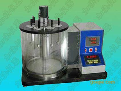 低温运动粘度测定器GB/T265