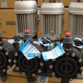 意大利OBL固化剂泵 用于10吨混砂机 型号MB101PP