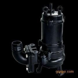 正品南方泵业50WQ12-10-0.75(I)污水潜水泵