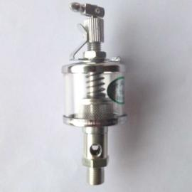 现货供应M10*1.0针阀式油杯 接头 建河品质 质量保障