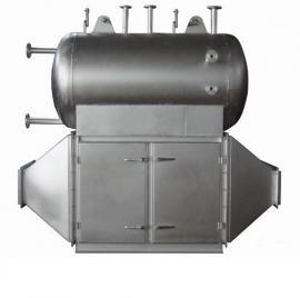 防积灰式余热蒸汽发生器