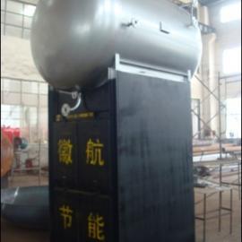 热管余热锅炉生产厂家