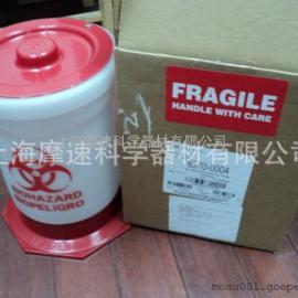 NALGENE生物危险废品垃圾桶6370-0004