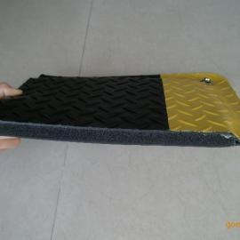 配电机房专用无味防静电胶垫 龙之净防静电橡胶板
