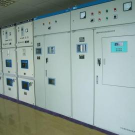 SLCQ系列高压自励磁控软起动装置